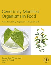 Cover Genetically Modified Organisms in Food
