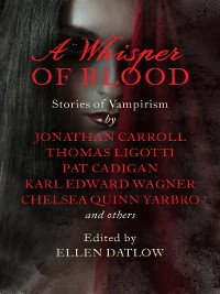 Cover A Whisper of Blood