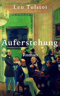 Cover Auferstehung