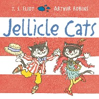 Cover Jellicle Cats