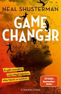Cover Game Changer - Es gibt unendlich viele Möglichkeiten, alles falsch zu machen