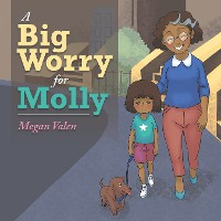 Cover A Big Worry for Molly
