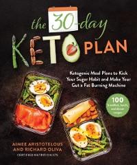 Cover 30-Day Keto Plan
