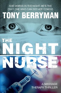 Cover The Night Nurse