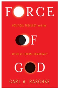 Cover Force of God