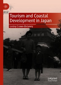Cover Tourism and Coastal Development in Japan