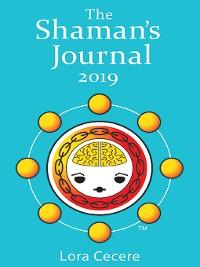 Cover Shaman's Journal 2019