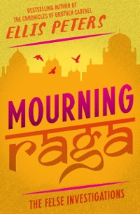 Cover Mourning Raga