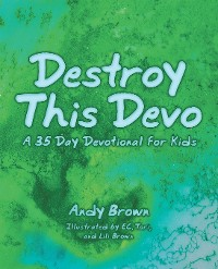 Cover Destroy This Devo