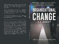 Cover Organizational Change is a Journey