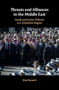 Cover Threats and Alliances in the Middle East