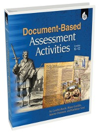 Cover Document-Based Assessment Activities