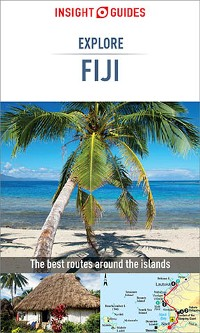 Cover Insight Guides Explore Fiji (Travel Guide eBook)