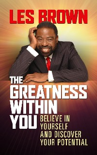 Cover The Greatness Within You