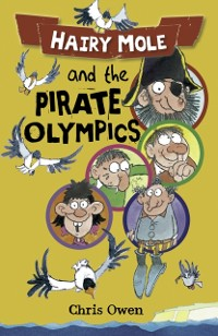 Cover Hairy Mole and the Pirate Olympics