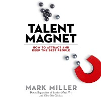 Cover Talent Magnet
