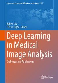 Cover Deep Learning in Medical Image Analysis