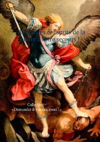 Cover Archanges & Esprits de la Nature à votre secours !