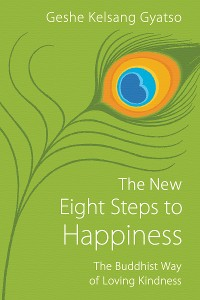 Cover The New Eight Steps to Happiness