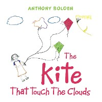 Cover The Kite That Touch the Clouds