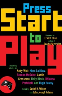 Cover Press Start to Play