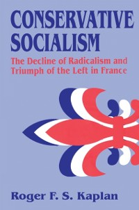 Cover Conservative Socialism