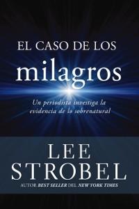 Cover El caso de los milagros