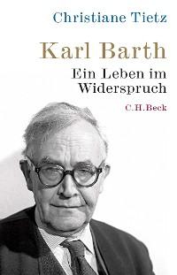 Cover Karl Barth