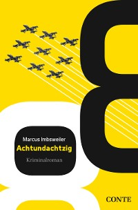 Cover Achtundachtzig
