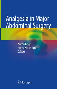 Cover Analgesia in Major Abdominal Surgery