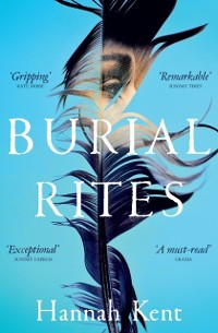Cover Burial Rites