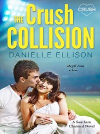 Cover The Crush Collision