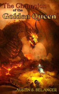 Cover The Champion of the Golden Queen