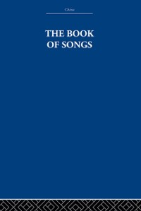 Cover Book of Songs