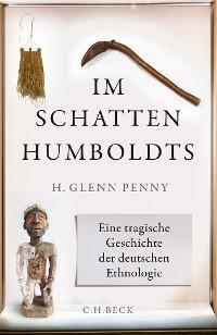 Cover Im Schatten Humboldts