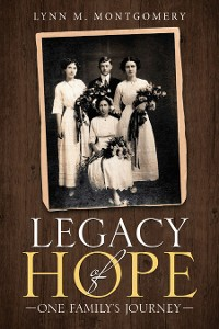 Cover Legacy of Hope