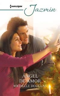 Cover Ángel de amor