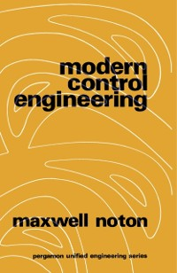 Cover Modern Control Engineering