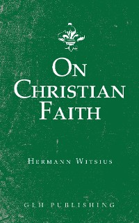 Cover On Christian Faith