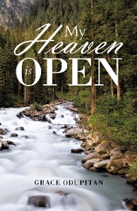 Cover My Heaven Is Open