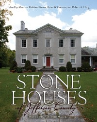 Cover Stone Houses of Jefferson County