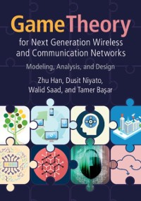 Cover Game Theory for Next Generation Wireless and Communication Networks
