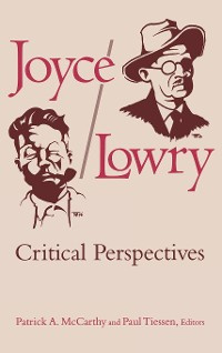 Cover Joyce/Lowry