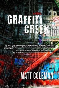 Cover Graffiti Creek