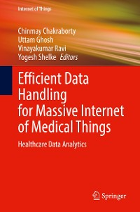 Cover Efficient Data Handling for Massive Internet of Medical Things