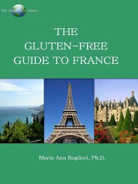 Cover The Gluten-Free Guide to France