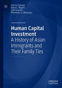 Cover Human Capital Investment