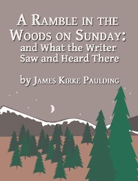 Cover A Ramble in the Woods on Sunday