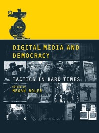 Cover Digital Media and Democracy