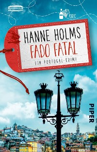 Cover Fado fatal